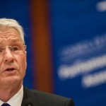 Ягланд: «Европа не смогла уберечь Украину от войны»