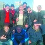 За оккупацию Крыма Путин наградил «правильных пацанов»