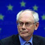 Президент ЕС обвинил Россию в причастности к поставкам оружия боевикам на востоке Украины