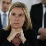 Могеріні: «ЕС должен иметь единую позицию в отношении Украины»