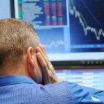 Санкции США обвалили фондовый рынок России