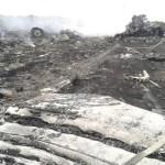 Голландские эксперты обнародовали отчет о причинах катастрофы Boeing-777
