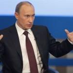 Путин угрожает, что лучших цен на газ Украина не дождется