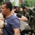 ООН: В Украине 34 тысячи вынужденных беженцев»
