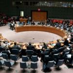 Совет ООН принял резолюцию по ситуации в Украине