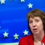 ЕС обеспокоен продолжением боев на Донбассе