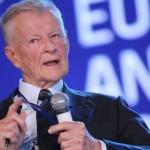 Бжезинский: «Европа наконец стала против России»