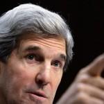 Керри: «Россия должна выполнить обязательства и вывести войска с Украины»