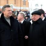 Путин дал гражданство Януковичу, Азарову и Пшонке