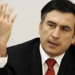 Саакашвили: «Россия вторглась в Украину»