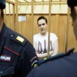 Савченко оставили под арестом