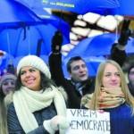 ЕС Молдова сказала Yes