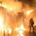 В Греции прошли массовые демонстрации
