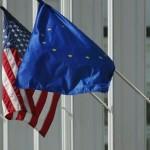 США и ЕС договорились усилить давление на Россию