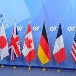 G7 угрожает России санкциями