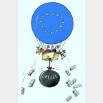 В Греции есть все. Но евро может не стать…