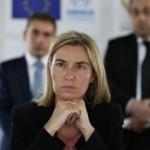 Могеріні: «Россия хочет рассорить страны Евросоюза»