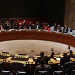 Совбез ООН принял резолюцию по Украине