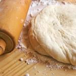 Тесто для пиццы, Итальянское тесто