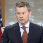 Госдеп США призвал Россию освободить заключенных украинцев