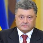 Порошенко поручил Кабмину прекратить деятельность госучреждений в зоне АТО