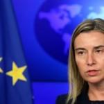 Могеріні: «У ЕС много инструментов, чтобы заставить минске соглашение действовать»