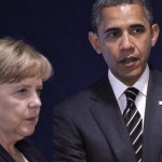 Меркель и Обама: Россию надо привлечь к ответственности»