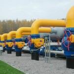 Венгрия возобновила реверс газа в Украину