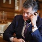 Порошенко и Меркель обсудили освобождение заложников