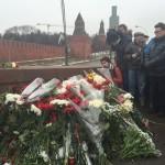 Европейские политики осуждают убийство Немцова