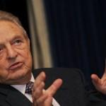 Сорос хочет инвестировать в Украину $1 млрд