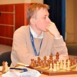 Украинские шахматисты стали вице-чемпионами мира