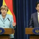 Япония и Германия исключают возвращение России в G8 пока не разрешится конфликт в Украине