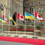 Канада отправит военную миссию в Украину