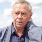 Умер российский писатель Валентин Распутин