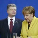 «Санкции против России расширятся, если боевики продолжат огонь»