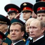 Цивилизованный мир бойкотирует «парад Победы»