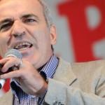 Каспаров призвал мир изолировать Путина и поддержать Украину