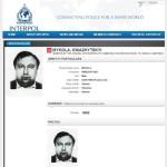 Интерпол разыскивает Княжицкого за изнасилование