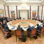 В Минске был начат полноценный диалог