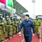 Кадыров против силовиков: кто кого?