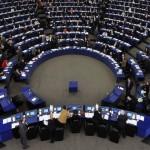 В Европарламенте одобрили проект резолюции об ужесточении санкций против России