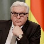 Штайнмайер рассказал о намерении искать диалог с США и Россией