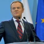 Туск: «Греция должна выбрать между финансовой помощью или дефолтом»