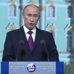 Путин озвучил условия окончания войны с Украиной