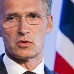 Столтенберг: РФ ответственна за мир на Донбассе»