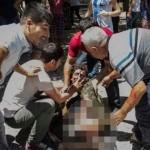 Из-за взрыва в Турции погибло 27 человек