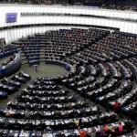 Европарламент призвал Россию освободить украинских заложников